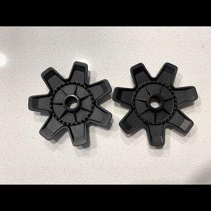 ❄️ NWT Black Diamond Powder Snow Basket Pair
